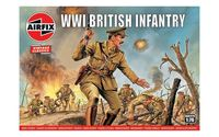 WWI British Infantry - Image 1