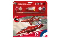RAF Red Arrows Hawk 50th Display Season Starter Set
