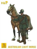 Australian WWI Light Horse
