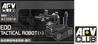 EOD Tactical Robot