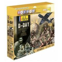 D-Day Air Assault - Starter Set