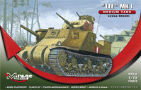 Medium Tank Lee Mk I - Image 1