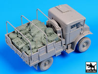 British 15 CWT for Italeri - Image 1