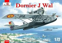 Dornier Do J Wal Spain Republican Air Force