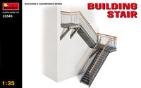 Building stairs - Image 1