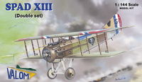 Spad XIII (2in1) - Image 1