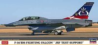 "F-16BM FIGHTING FALCON ""JSF TEST SUPPORT"" - Image 1"