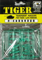 TRANSPARENT PERISCOPE FOR TIGER I LATE VERSION