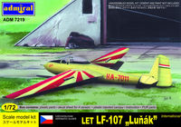 LF-107 Lunak International