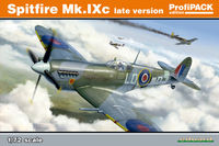 Spitfire Mk.IXc late version - Image 1