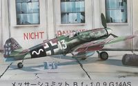 Bf-109G-14AS Reich Defence