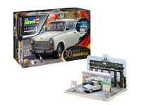 "30th Anniversary ""Fall of the Berlin Wall"" Model Set"
