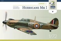 Hurricane Mk I Junior Set - Image 1