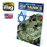 HOW TO PAINT IDF TANKS - WEATHERING GUIDE (English)