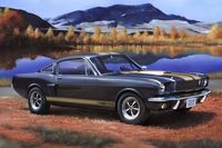 Shelby Mustang GT 350 H - Image 1