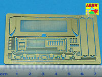 1/35 T-34/76 Mod.1940 grille cover - Image 1