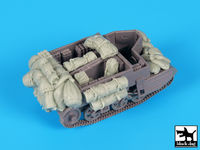 Bren carrier accessories set for IBG Models