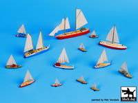 Sailing boats - Image 1