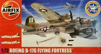 Boeing B17G Flying Fortress