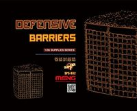 Defensive Barriers