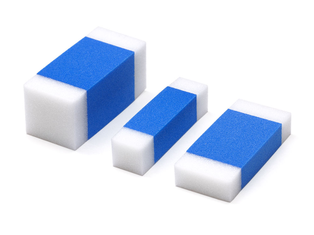 Polishing Compound Sponges - Image 1