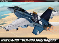 USN VF-103 Jolly Rogers 1/72