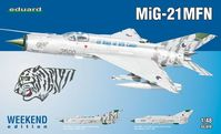 MiG-21MFN Weekend Reedition - Image 1