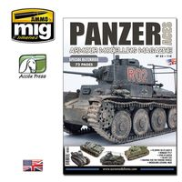 PANZER ACES Issue 52 (Special Blitzkrieg) ENGLISH