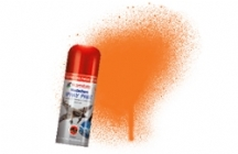 018 Orange Gloss Spray - Image 1