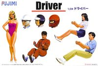 GT-4 Driver - Image 1