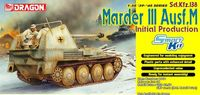 Marder III Ausf.M Initial Production - Image 1