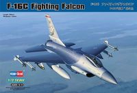 F-16C Fighting Falcon - Image 1