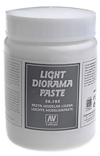 26185 Light Diorama Paste - Image 1