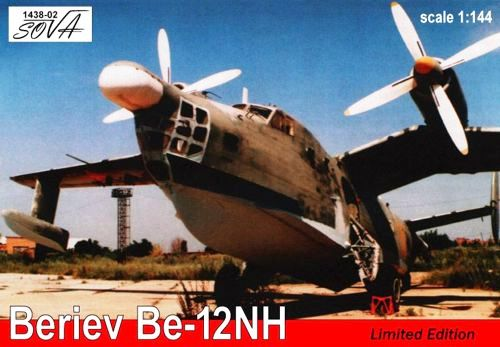 Beriev Be-12NH - Image 1