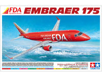 Embrarer 175 Fuji Dream Airliner