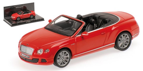 Bentley Continental GT Speed - Image 1