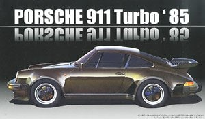 Porsche 911 Turbo `85 - Image 1