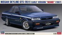 "Nissan Skyline GTS (R31) Early Version ""NISMO"" (1987) - Image 1"