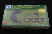 SHERMAN T62 Steel Workable Trsck Link Set - Image 1