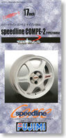 17inch Speedline Compe-2 Type2108SC Wheel