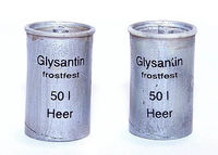 German can for Glysantin
