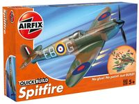 QUICK BUILD Spitfire - Image 1