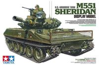M551 Sheridan (Display Kit)