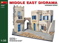 Middle East Diorama - Image 1