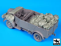 Kfz. 70 MB 1500A accessories set for Mini Art