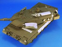 Leopard 2A5/A6(NL) conversion set