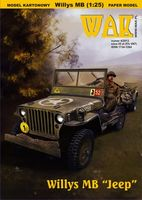 "Willys MB ""Jeep"""