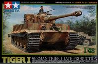 German Tiger I late production - Image 1
