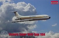 Vickers VC-10 Super type 1154