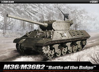 "M36/M36B2 ""Battle of the Bulge"" - Image 1"